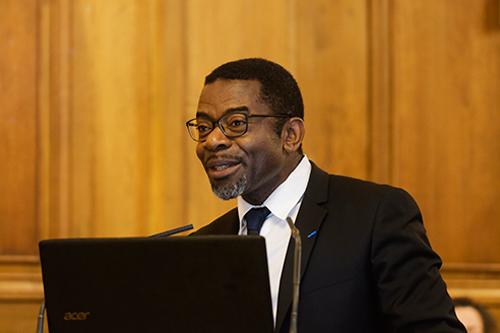 Prof. Ange Nzihou